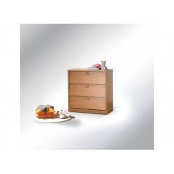 MAR-SZB1 Pojemna szafka na buty