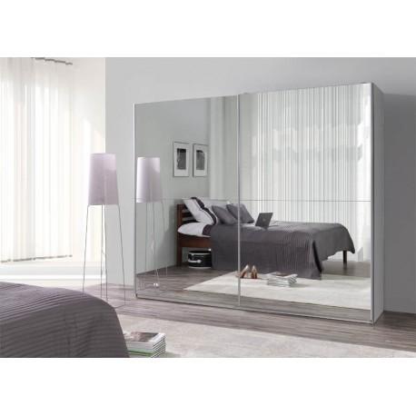 Luxury 27 Szafa z lustrzanymi przesuwnymi drzwiami