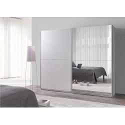 Luxury 28 Garderoba z lustrem