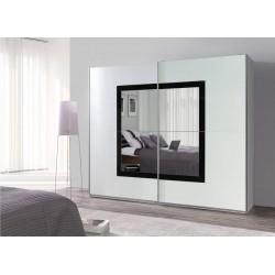 Luxury 31 Sypialniana szafa w stylu nowoczesnym