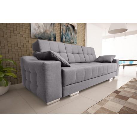 Syntia pikowana sofa do nowoczesnego salonu