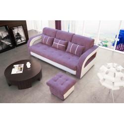 Sofa w stylu nowoczesnym Inan