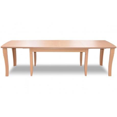 rozłożony stół do restauracji RMS26