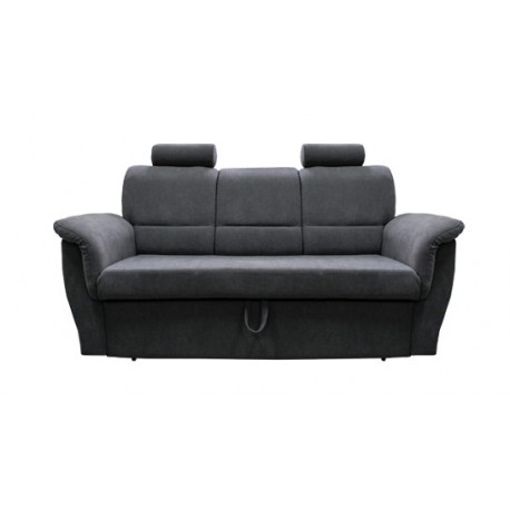 Diore sofa z funkcją spania do salonu