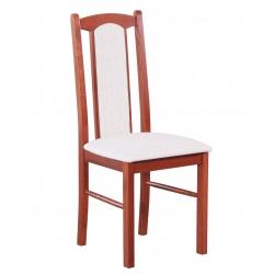 Tanie krzesło drewniane uniwersalne Pigus VII czereśnia