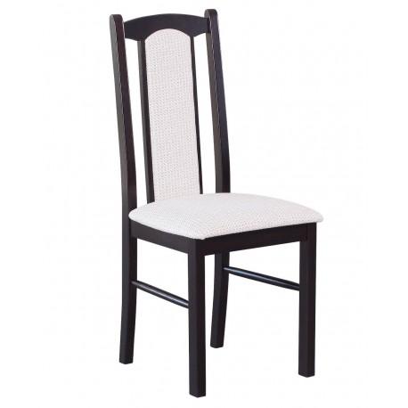 Tanie krzesło drewniane uniwersalne Pigus VII wenge
