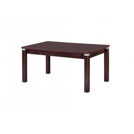 Nowoczesny stół ODEN IV ALU 90x160/200cm