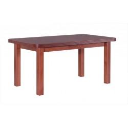 Powiększony stół z pogrubionym blatem WENES V 90/160-240cm