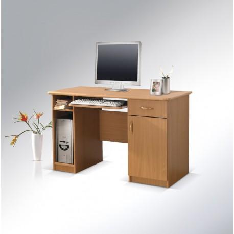 Biurko komputerowe bez nadstawki MAR-B7