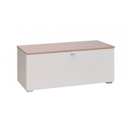 Energy E1 nowoczesna szafka z drzwiami do salonu