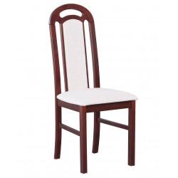 Klasyczne krzesło drewniane do jadalni Piani 0