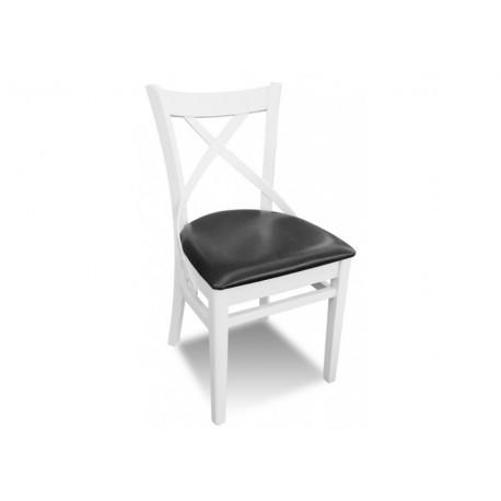 RMK66 Krzesło z profilowanym krzyżem