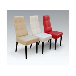 RMK63 Tapicerowane krzesło Oparcie PIK