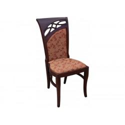RMK51 Stylowe krzesło drewniane z Włoską Duszą