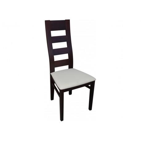 RMK47 Krzesło Profilowane Oparcie