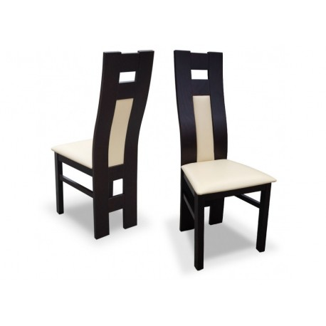 RMK41B Krzesło Stylowe Oparcie