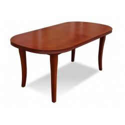 RMS02 Drewniany stół rozkładany