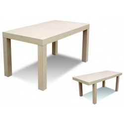 RMSF25 Rozkładane i nowoczesne stoły kuchenne