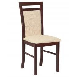 Nowoczesne krzesło kuchenne drewno Itali V