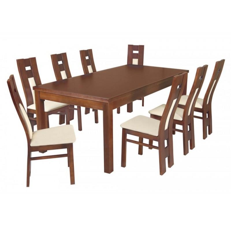 Dodatkowe ZST5 Eleganckie stoły i krzesła do restauracji - OlaMebluje.pl IY09