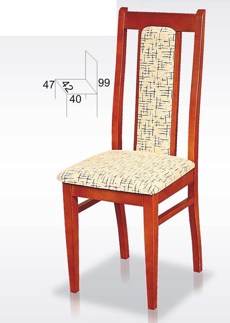 Klasyczne Krzesła Do Salonu Bst25n Olameblujepl