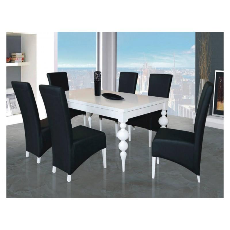 Stoły I Krzesła Do Jadalni Salonu Olameblujepl