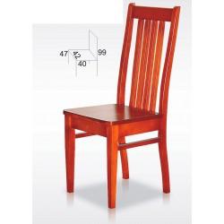 Krzesło drewniane BST26N