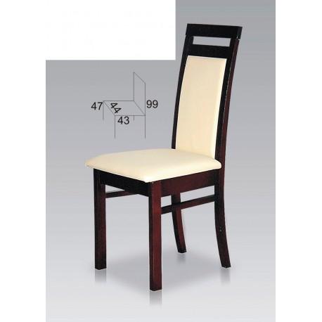 Krzesła do salonu, restauracji BST27