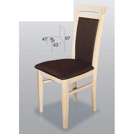 Krzesło klasyczne BST30