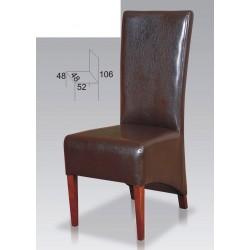 Nowoczesne krzesła do salonu BST38