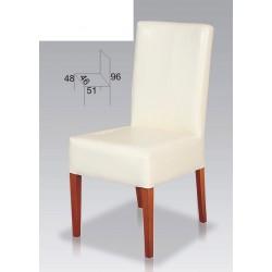 Krzesła tapicerowane do jadalni BST40