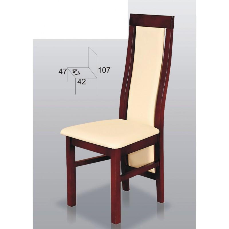 krzes a do jadalni bst42. Black Bedroom Furniture Sets. Home Design Ideas