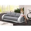 Rozkładana nowoczesna sofa Cher KS