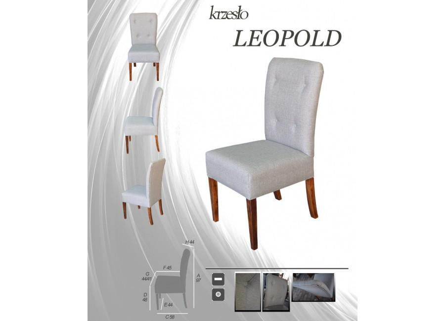 Krzesło LEOPOLD