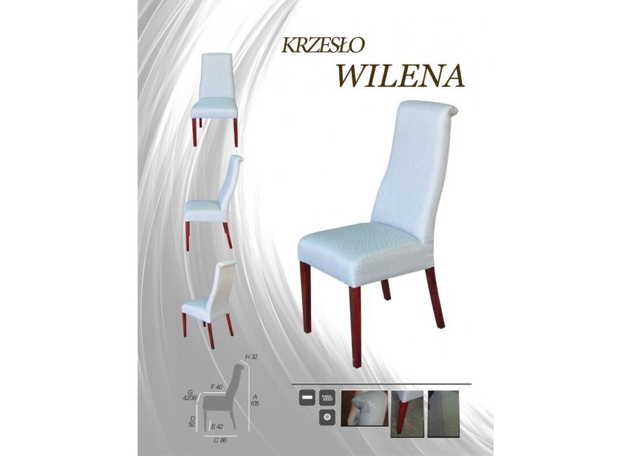 Krzesło WILENA